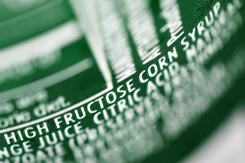 FDA rejects new name for high fructose corn syrup