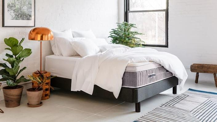 Black Friday 2020: The best mattress deals on Nectar, Sleep Number and more