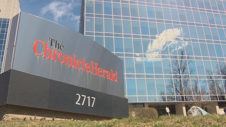 Chronicle Herald workers to vote on tentative agreement today