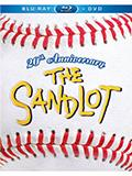 The Sandlot Box Art