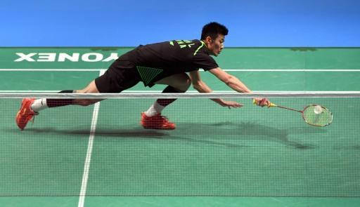 In-form Chen, Marin target badminton worlds gold in Glasgow