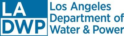 Los Angeles Department of Water & Power Logo (PRNewsfoto/Southern California Gas Company)