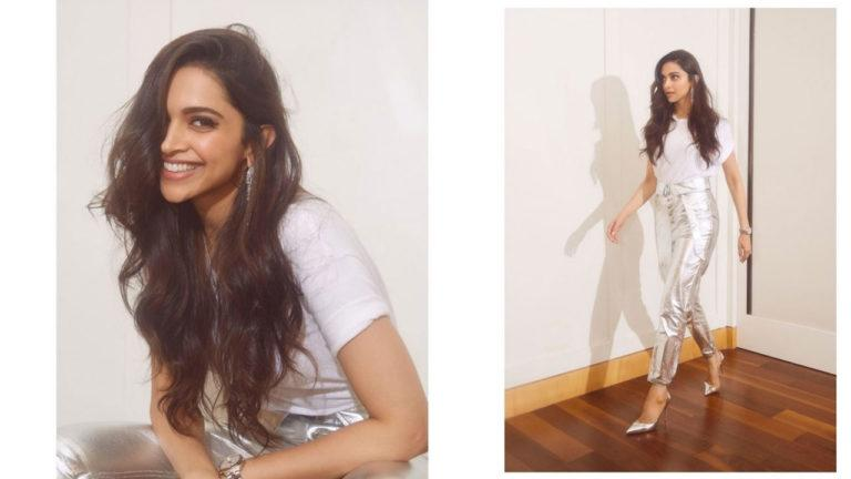 """""""Winter Edit"""" of Deepika Padukone's closet for a cause launches tomorrow!"""