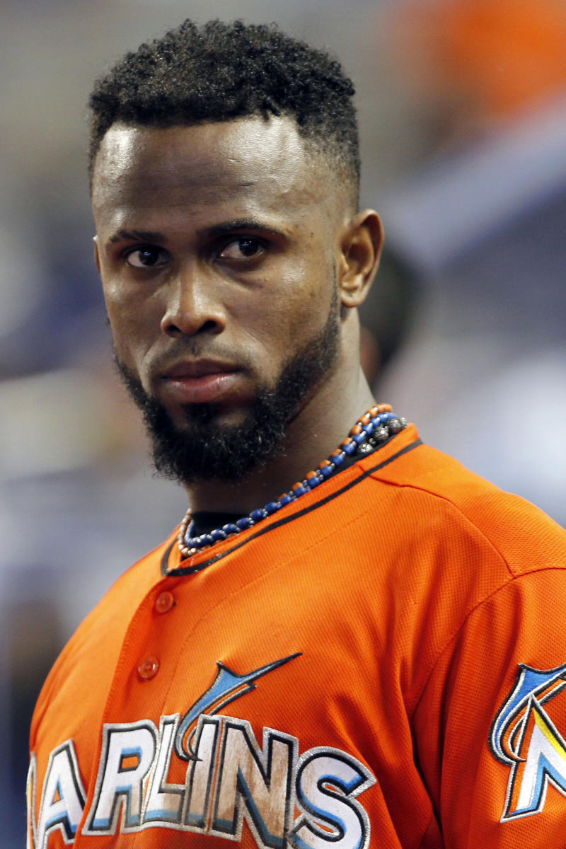 AP source: Marlins trade 3 stars to Blue Jays