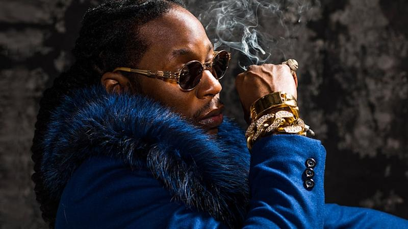 Hear 2 Chainz Unleash Wild Verses on Two New Songs