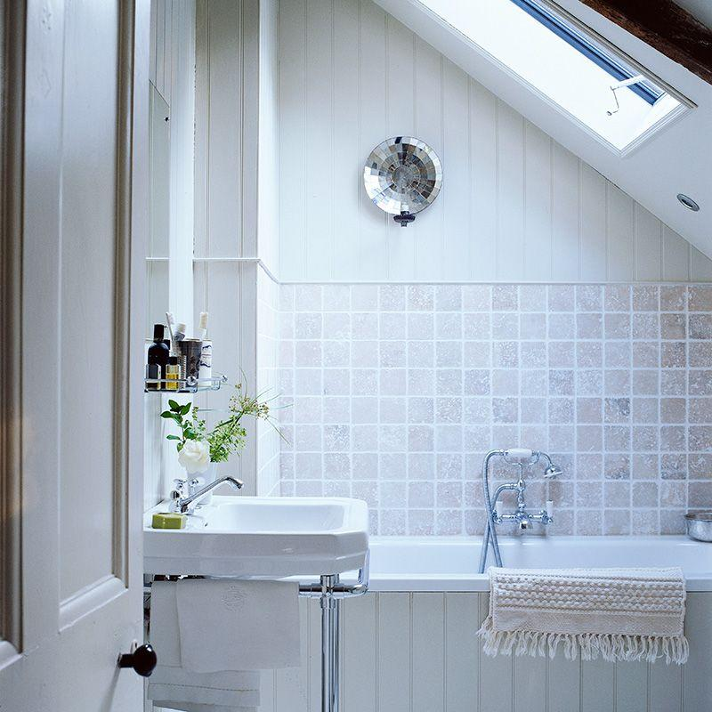 "<p>As we're all spending so much more time at home, many of us are looking for creative ways to make our spaces feel bigger. </p><p>This is especially true when it comes to small bathrooms. If you live in a flat, or an older house, it's likely you may be working with a boxy bathroom, and the view that you're stuck with the space you've got. </p><p>But there's always a way to maximise a bathroom through clever design. So luckily for those looking to expand, bathroom design expert George Holland from  <a href=""https://www.victorianplumbing.co.uk/"" target=""_blank"">Victorian Plumbing </a>has revealed his top 10 tips for making any bathroom feel bigger, from wall-hung fixtures to statement mirrors.</p>"