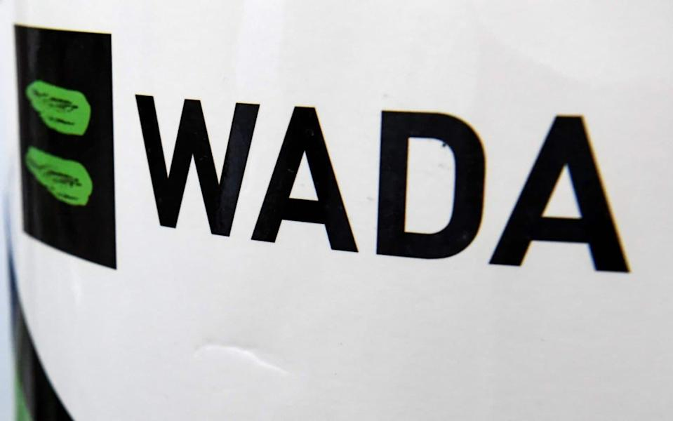 Wada launches investigation into GB rider's 2010 drug test - AFP