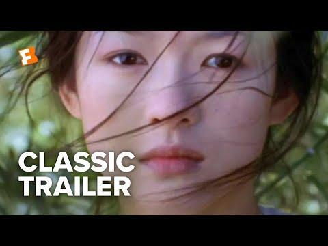 """<p>Ang Li's epic boasts some incredible martial arts (plenty to keep anyone plugged in throughout the movie), but the real draw is the romance between its four leads—tragic, yes, but also beautiful.</p><p><a class=""""link rapid-noclick-resp"""" href=""""https://www.amazon.com/Crouching-Tiger-Hidden-Dragon-Michelle/dp/B008Y76VEK/?tag=syn-yahoo-20&ascsubtag=%5Bartid%7C2141.g.37407568%5Bsrc%7Cyahoo-us"""" rel=""""nofollow noopener"""" target=""""_blank"""" data-ylk=""""slk:Stream on Prime Video"""">Stream on Prime Video</a></p><p><a href=""""https://www.youtube.com/watch?v=-jTdOdcMKoY"""" rel=""""nofollow noopener"""" target=""""_blank"""" data-ylk=""""slk:See the original post on Youtube"""" class=""""link rapid-noclick-resp"""">See the original post on Youtube</a></p>"""