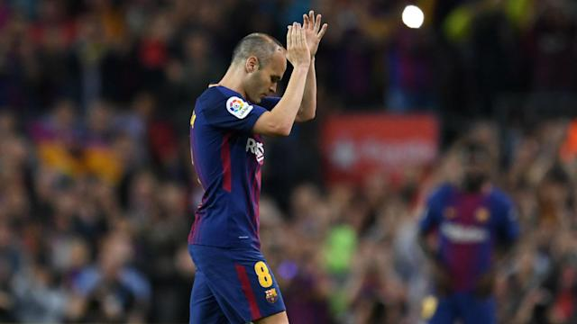 The Barcelona legend offered the biggest piece of evidence yet that he is set to continue his career in Japan