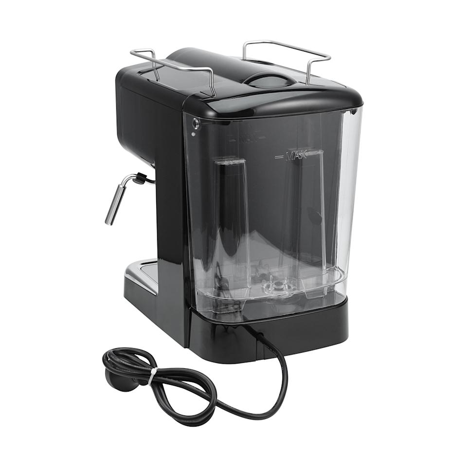 Kmart Coffee machine Anko $89 Choice review doesn't recommend but beats high-end rival