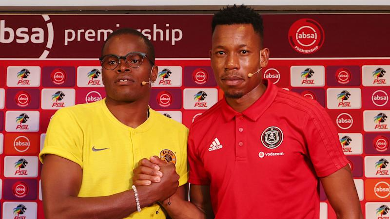 Happy Jele: Orlando Pirates are ready for battle in the Soweto Derby