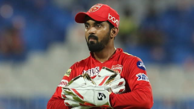 KL Rahul steered his Punjab Kings side to a thrilling five-run win over Sunrisers Hyderabad with some excellent cricket tactics and decision making. SportzPics Photo by Deepak Malik / Sportzpics for IPL
