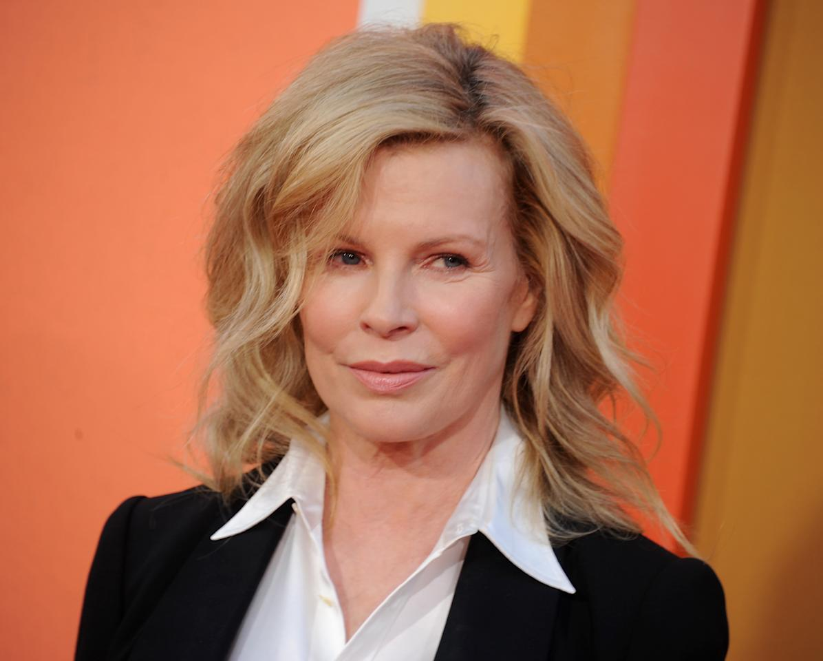 <p>After early joy as a model, Kim Basinger moved to Los Angeles to begin a successful acting career.<br /><br />After buying a large amount of private land to use as a tourist attraction, Basinger encountered financial difficulties in the 90s. She was forced to sell of some of the land, but when she pulled out of the controversial film Boxing Helena the production company was awarded an $8m settlement against her. <br /><br />Basinger filed for bankruptcy and took a three year hiatus from acting. Her comeback role in L.A. Confidential saw Basinger win a Golden Globe for best supporting actress, reviving her career. (Gregg DeGuire/WireImage) </p>