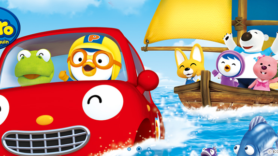 South Korea to launch 'Pororo Go,' which is basically