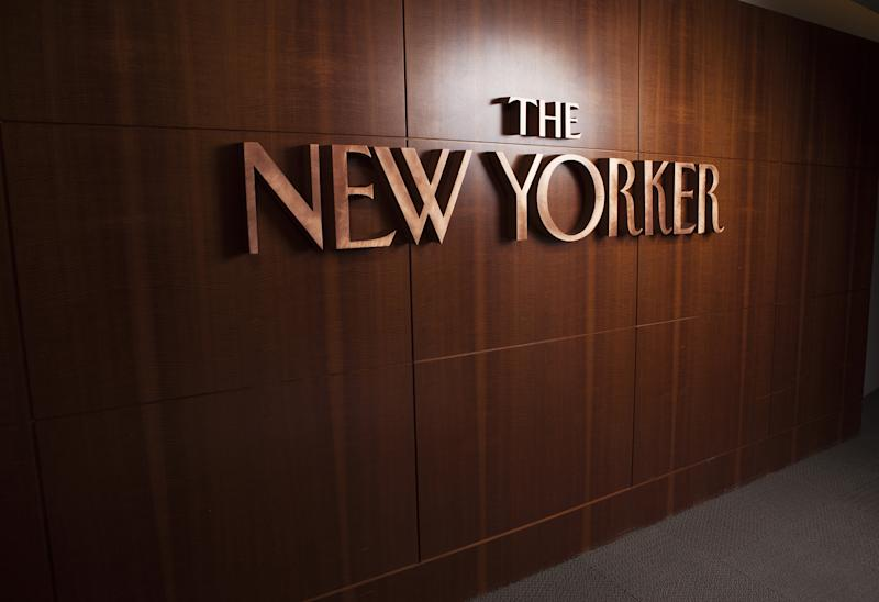 New Yorker Fact-Checkers Win Employee Status After Union Push