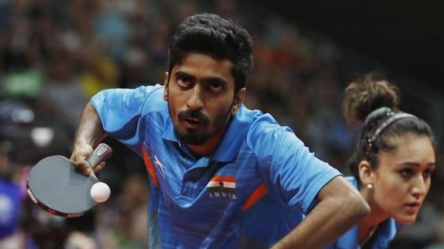 Minimal chocolates, no sweets, hard work behind Sathiyan's rise from obscurity to World No. 31