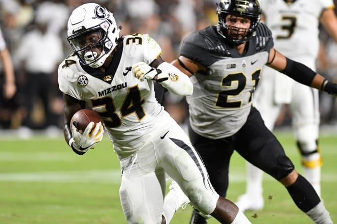 Five Missouri players to watch against the Gators