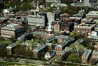 <p>Harvard is America's first institute of higher education remains one of the most prestigious in the world. Its Visitors Center was established in 1962, where current students provide the Official Historic Tour of Harvard, starting with its founding by John Harvard in 1636. It's also a lovely excuse to explore the charming New England town of Cambridge, MA. </p>