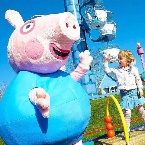 "<p>Now open</p><p>One of the top family theme parks in the UK, <a href=""https://paultonspark.co.uk/"" rel=""nofollow noopener"" target=""_blank"" data-ylk=""slk:Paultons Park"" class=""link rapid-noclick-resp"">Paultons Park</a> boasts over 70 exciting rides for kids of all ages. Little ones, however, will be super-excited by the UK's only Peppa Pig World, with nine Peppa-themed rides and life-sized Peppas and friends. </p><p>The park has roller coasters, thrill rides, family rides, and animal and bird attractions, all set within 140 acres on the edge of the New Forest National Park.</p><p><strong>Best age to visit:</strong> It's the perfect place to take kids up to the age of 14, while younger ones aged 1-6 will love Peppa Pig World.</p><p><strong>Where to stay: </strong><a href=""https://go.redirectingat.com?id=127X1599956&url=https%3A%2F%2Fwww.booking.com%2Fhotel%2Fgb%2Fbalmerlawn.en-gb.html%3Faid%3D2070936%26label%3Dplaces-to-take-kids-uk&sref=https%3A%2F%2Fwww.prima.co.uk%2Ftravel%2Fg34843717%2Fplaces-to-take-kids%2F"" rel=""nofollow noopener"" target=""_blank"" data-ylk=""slk:Balmer Lawn Hotel & Spa"" class=""link rapid-noclick-resp"">Balmer Lawn Hotel & Spa</a> in Brockenhurst is just a 20-minute drive from Paultons Park. It has a host of things to keep the kids happy, from an outdoor pool and 500 acres of woodland to a children's games room.</p><p><a class=""link rapid-noclick-resp"" href=""https://go.redirectingat.com?id=127X1599956&url=https%3A%2F%2Fwww.booking.com%2Fhotel%2Fgb%2Fbalmerlawn.en-gb.html%3Faid%3D2070936%26label%3Dplaces-to-take-kids-uk&sref=https%3A%2F%2Fwww.prima.co.uk%2Ftravel%2Fg34843717%2Fplaces-to-take-kids%2F"" rel=""nofollow noopener"" target=""_blank"" data-ylk=""slk:CHECK AVAILABILITY"">CHECK AVAILABILITY</a></p><p><a href=""https://www.instagram.com/p/B_pEs7ynz6Y/?utm_source=ig_embed&utm_campaign=loading"" rel=""nofollow noopener"" target=""_blank"" data-ylk=""slk:See the original post on Instagram"" class=""link rapid-noclick-resp"">See the original post on Instagram</a></p>"
