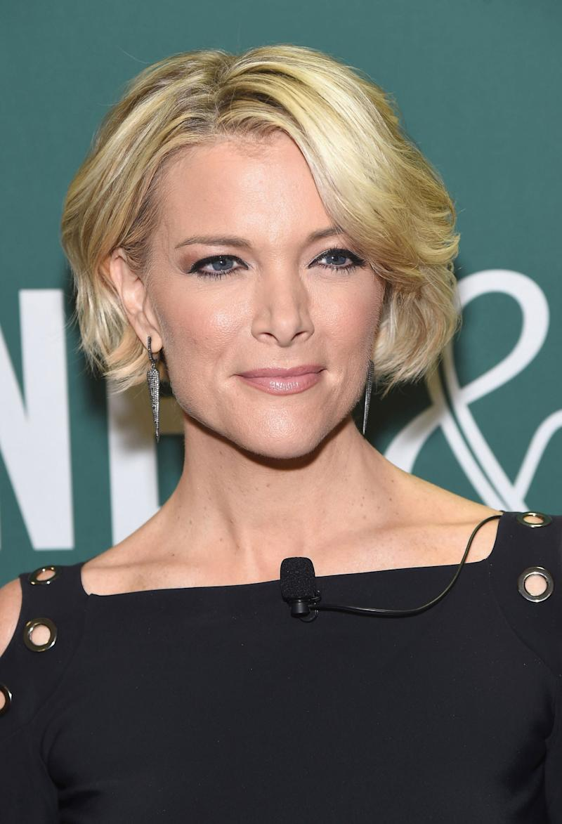 Megyn Kelly Reportedly Complained About Bill O'Reilly Before Leaving Fox