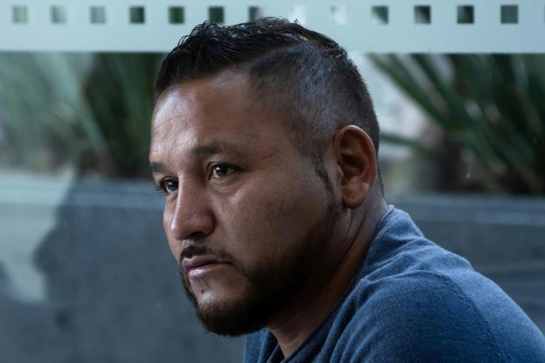 Pedro Carrizales, 39, ispart of a deluge of political outsiders who won office for Morena, the party of President-elect Andres Manuel Lopez Obrador, in Mexico's July 2018 elections