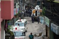 Bangladesh is reeling from a wave of deadly attacks by Islamist extremists