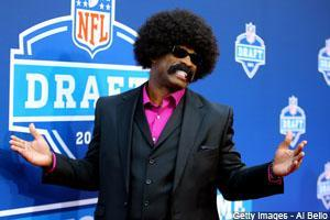 Evan Silva assigns a grade to every NFC Team's rookie class after the 2013 NFL Draft