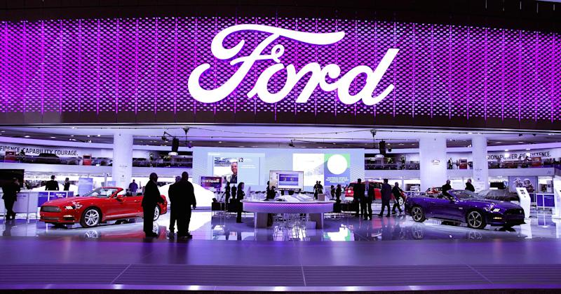 Ford to move production to Mexico: Report