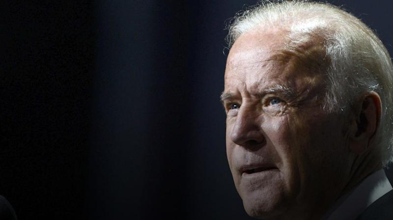 Why Joe Biden's 'Duty' Might Compel Him To Run For President In 2020