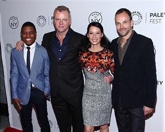 'Elementary' At NY PaleyFest: Rhys Ifans Confirmed For Season 2; Other Castings