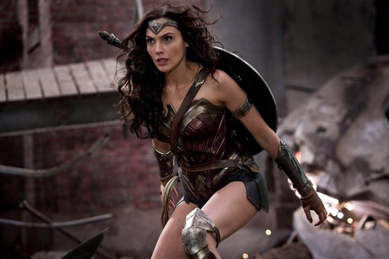 Queens of box office: Women dominate the silver screen: Warner Bros
