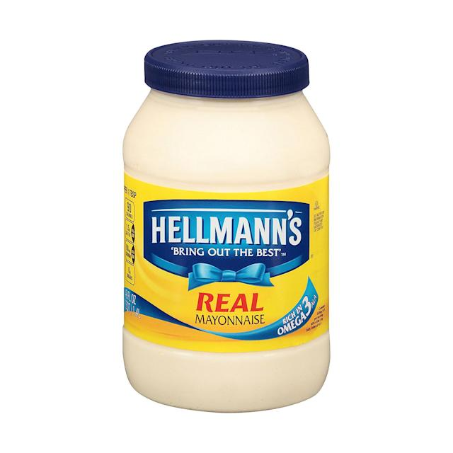 (Photo: Hellmanns)