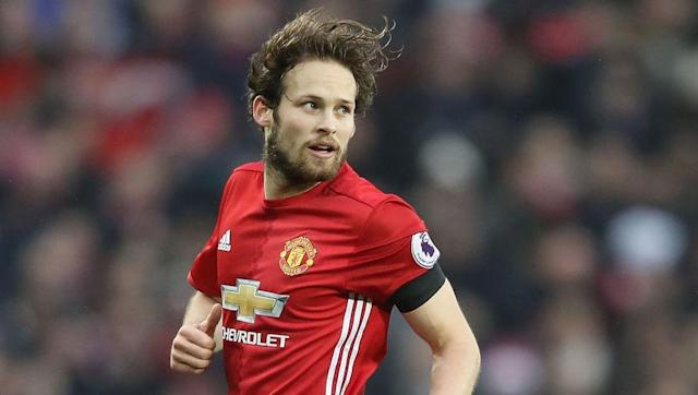 <p>Daley Blind began his Manchester United career as a central midfielder, before Louis van Gaal spied an opportunity to move the intelligent player back in the centre of defence.</p> <br><p>He's returned to his roots as a left-back since Jose Mourinho took over at Old Trafford, though. Given his high valuation and solid reliability, it's odd that he's not a regular starter.</p>
