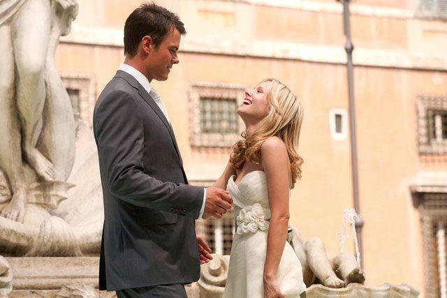 "<p><strong><em>When in Rome</em></strong> (2010)<br>Nick (Josh Duhamel) falls for Beth (Kristen Bell), but she's convinced it's just a love spell. Girl, get over it.</p><span class=""copyright"">Photo: Moviestore/REX/Shutterstock. </span>"