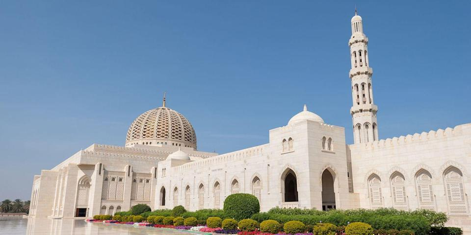 """<p>This sultanate on the Arabian peninsula is poised to garner more attention this year. In the capital of Muscat, there's the new <a href=""""https://go.redirectingat.com?id=74968X1596630&url=https%3A%2F%2Fwww.tripadvisor.com%2FAttraction_Review-g1940497-d10700073-Reviews-The_National_Museum-Muscat_Muscat_Governorate.html&sref=https%3A%2F%2Fwww.redbookmag.com%2Flife%2Fg37132507%2Fup-and-coming-travel-destinations%2F"""" rel=""""nofollow noopener"""" target=""""_blank"""" data-ylk=""""slk:National Museum of Oman"""" class=""""link rapid-noclick-resp"""">National Museum of Oman</a>, as well as the <a href=""""https://go.redirectingat.com?id=74968X1596630&url=https%3A%2F%2Fwww.tripadvisor.com%2FAttraction_Review-g1940497-d2335344-Reviews-Royal_Opera_House-Muscat_Muscat_Governorate.html&sref=https%3A%2F%2Fwww.redbookmag.com%2Flife%2Fg37132507%2Fup-and-coming-travel-destinations%2F"""" rel=""""nofollow noopener"""" target=""""_blank"""" data-ylk=""""slk:Royal Opera House"""" class=""""link rapid-noclick-resp"""">Royal Opera House</a> and the <a href=""""https://go.redirectingat.com?id=74968X1596630&url=https%3A%2F%2Fwww.tripadvisor.com%2FAttraction_Review-g1940497-d321349-Reviews-Sultan_Qaboos_Grand_Mosque-Muscat_Muscat_Governorate.html&sref=https%3A%2F%2Fwww.redbookmag.com%2Flife%2Fg37132507%2Fup-and-coming-travel-destinations%2F"""" rel=""""nofollow noopener"""" target=""""_blank"""" data-ylk=""""slk:Sultan Qaboos Grand Mosque"""" class=""""link rapid-noclick-resp"""">Sultan Qaboos Grand Mosque</a> (open to non-Muslims). The <a href=""""https://go.redirectingat.com?id=74968X1596630&url=https%3A%2F%2Fwww.tripadvisor.com%2FHotel_Review-g1940497-d808466-Reviews-Al_Bustan_Palace_A_Ritz_Carlton_Hotel-Muscat_Muscat_Governorate.html&sref=https%3A%2F%2Fwww.redbookmag.com%2Flife%2Fg37132507%2Fup-and-coming-travel-destinations%2F"""" rel=""""nofollow noopener"""" target=""""_blank"""" data-ylk=""""slk:Al Bustan Palace"""" class=""""link rapid-noclick-resp"""">Al Bustan Palace</a> is still one of the world's most lavish hotels, and a new coastal resort from Kempinski just opened. </p>"""