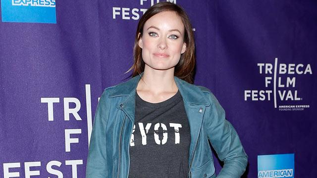 Olivia Wilde: My Wedding Plans with Jason Sudeikis (ABC News)