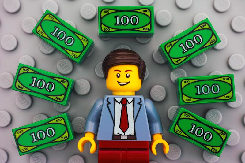 the insane amount of money millionaires say they need to be happy