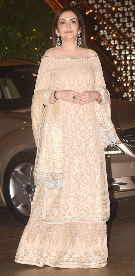 <p>MAMI Film Festival after party with the Ambanis </p>