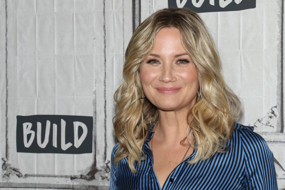 Jennifer Nettles is speaking out about gender bias in country music. (Photo: Jim Spellman/Getty Images)