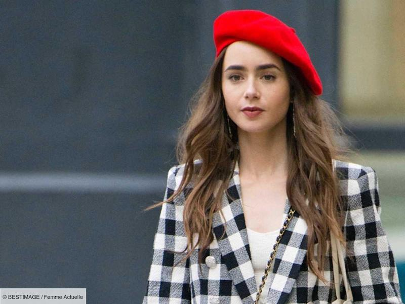 "Lily Collins (""Emily in Paris"") : son lourd combat contre l'anorexie"