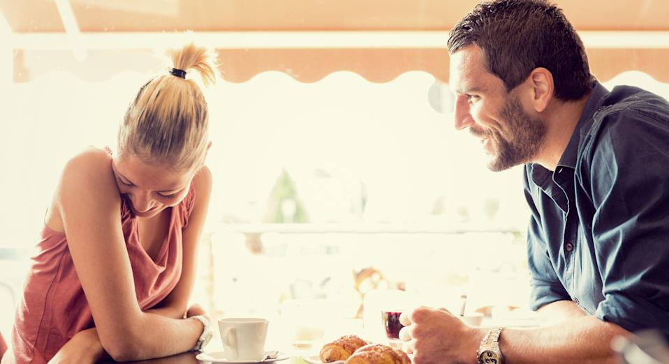 Papperclipping is the new dating act set to make you crazy [Image: Getty]