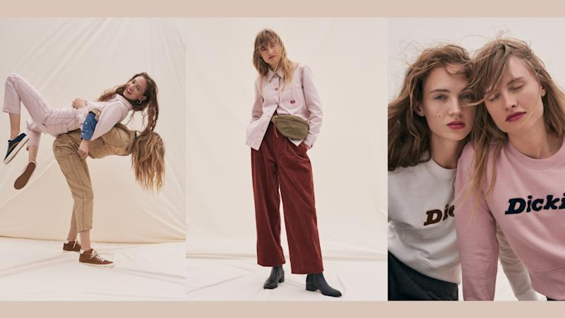 The New Madewell x Dickies Collection Can Take All of My Money, Thanks