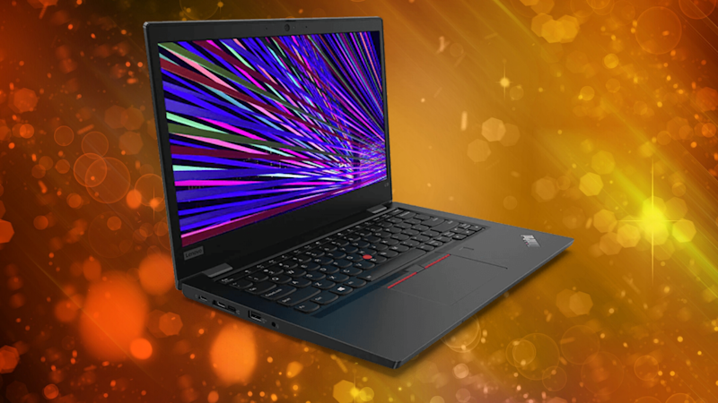 Save $332 on this Lenovo ThinkPad laptop. (Photo: Lenovo)