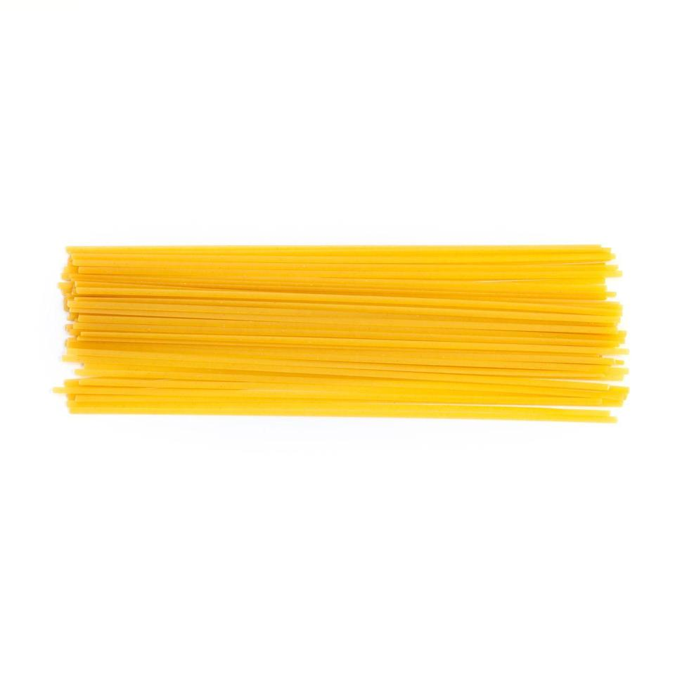 <p><strong>Category: </strong>Ribbon pasta<br><strong>Pronunciation:</strong> Bah-vet<br><strong>Literal meaning: </strong>Little drip-threads<br><strong>Typical pasta cooking time: </strong>6-9 minutes</p>