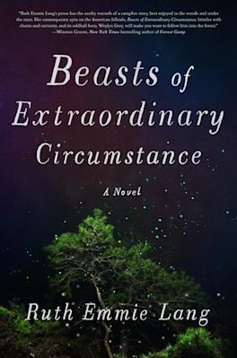 Picture of Beasts of Extraordinary Circumstance Book