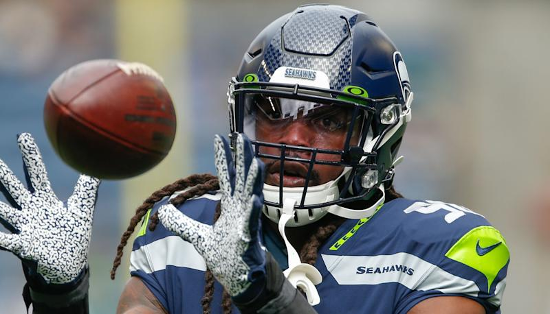 Clowney: Wilson the reason I joined Seahawks