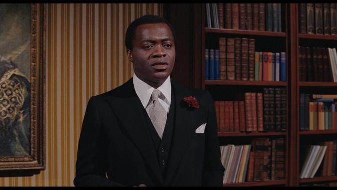 Yaphet Kotto dalam Live and Let Die (Eon Productions /United Artists via IMDb)