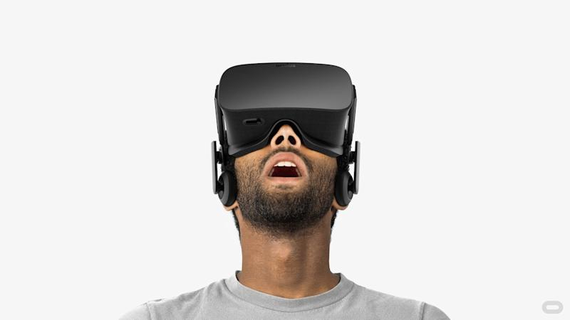 48338d7ae37b The Reality of VR  The Oculus Rift Will Cost  599 and Will Ship in March