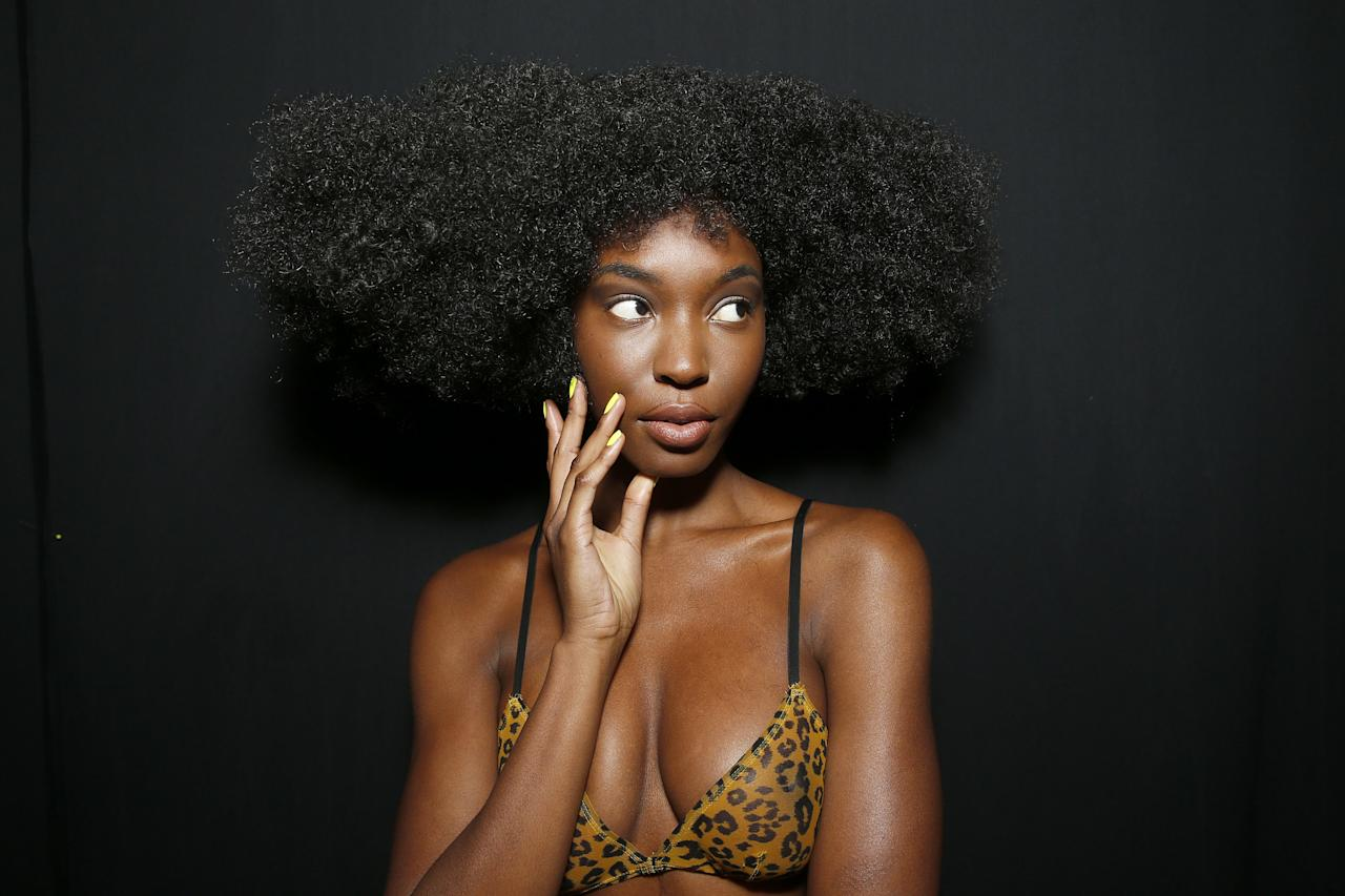 """<p>Fun fact: The world isn't comprised of only light-to-medium skin tones. Also, nude is way more then just a one-color-fits-all, blush, or tan tone. And though makeup brands are starting to expand their shades to suit <a href=""""https://www.marieclaire.com/beauty/makeup/g4879/best-self-tanners-bronzers-dark-skin/"""" target=""""_blank"""">a wider range of ethnicities,</a> it doesn't mean they were made with <a href=""""https://www.marieclaire.com/beauty/a26241392/black-owned-beauty-brands/"""" target=""""_blank"""">all the hues and pigments needed</a> to match the richness of deep skin tones. The carelessness and disregard for dark skin tones when formulating makeup products inherently leads to a chalky, ashy-looking mess for consumers. It's 2020—shopping for beauty products shouldn't be a dreadful process for anyone. It's about time we normalize <a href=""""https://www.marieclaire.com/beauty/hair/news/g5006/best-natural-hair-products/"""" target=""""_blank"""">leaving the beauty counter satisfied</a> with makeup purchases, no matter our skin tone. </p><p>So to cut through the noise, we're here to highlight  brands that are housing the best of the best beauty products made with dark skin tones in mind. From the perfect red lipstick to a wide range of foundation shades, these brown-girl friendly products need to be acknowledged. The best part about it? They're here to stay. Ahead, 14 makeup staples to add to your arsenal. </p>"""