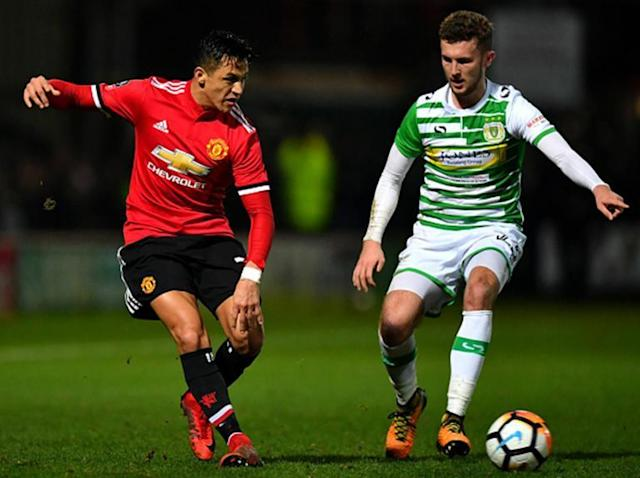 Swansea City lead Celtic as favourites to sign Yeovil Town right-back Tom James
